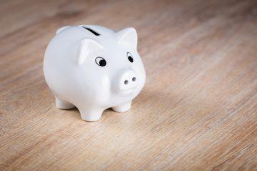 spaargeld of pensioen