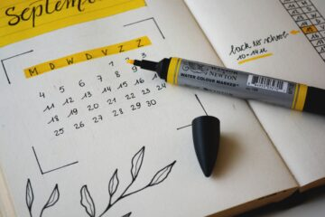 kalender bij aow bedragen juli 2021