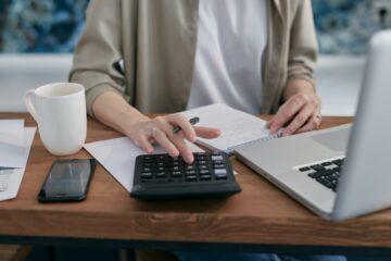 belasting betalen pensioen