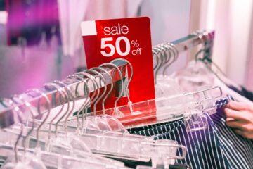 50% sale besparen als je met pensioen gaat
