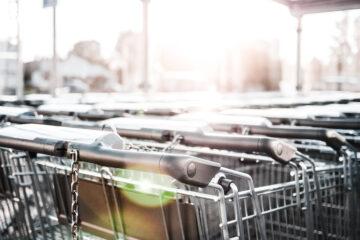 shopping, inflatie en pensioen